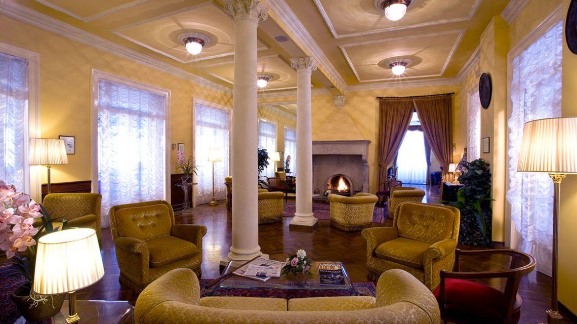 Pesaro Hotel  Stelle